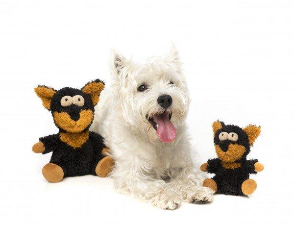 Fuzzyard - Walker - Der Hund