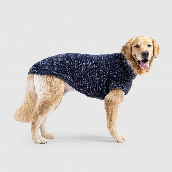 Canada Pooch - Soho Sweater grau