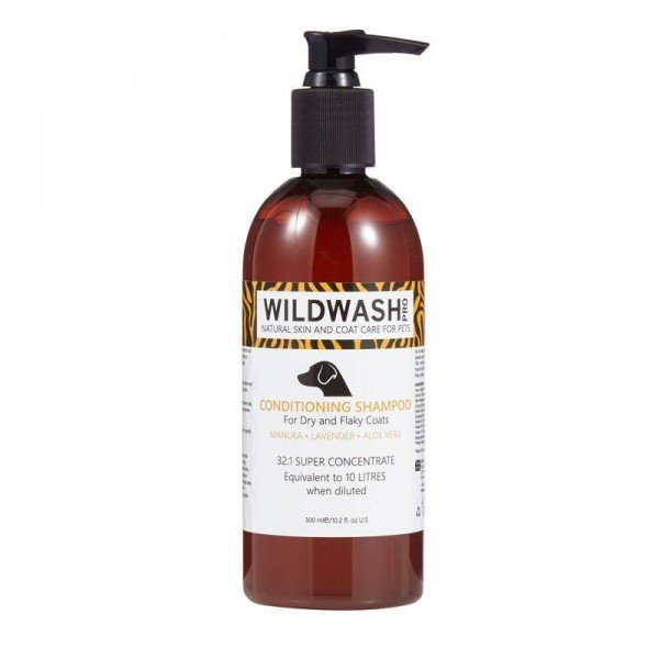 Pro - Conditioning Shampoo For Dry and Flaky Coats 300 ml