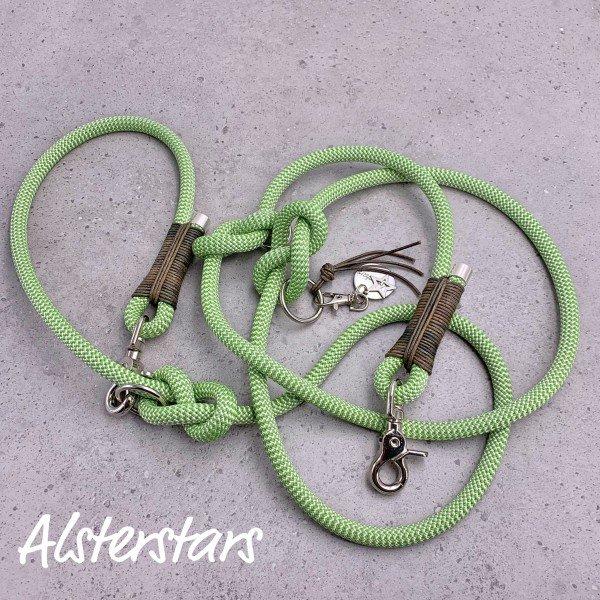 Alsterstars Tauleine - Gorgeous Green