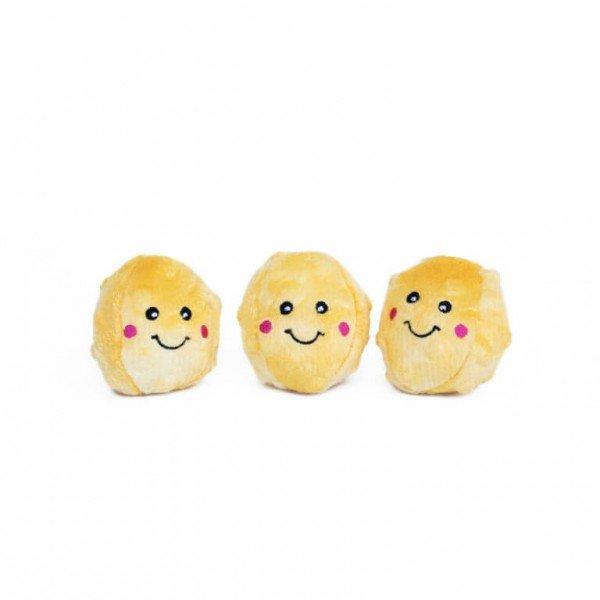 Miniz 3-Pack Popcorn