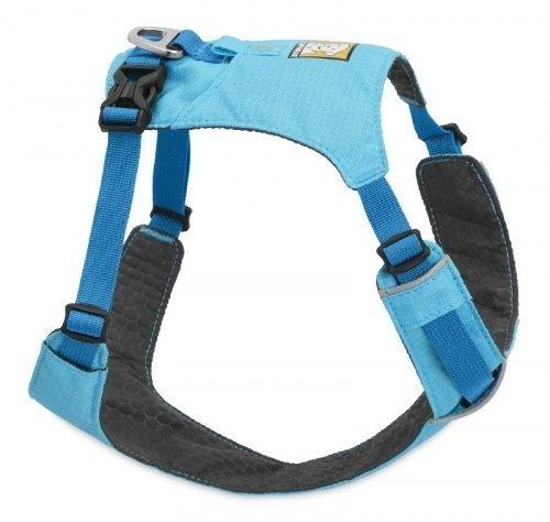 Ruffwear - Hi & Light Harness - Blue Atoll
