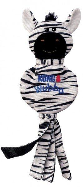 Kong - Jubba No Stuff Zebra