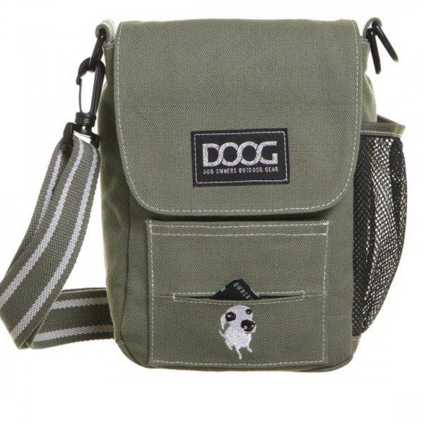Doog - Shoulder Bag - Green