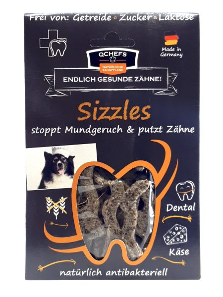 Sizzles