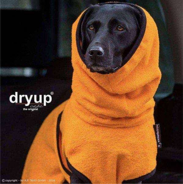 Dryup Cape - Clementine