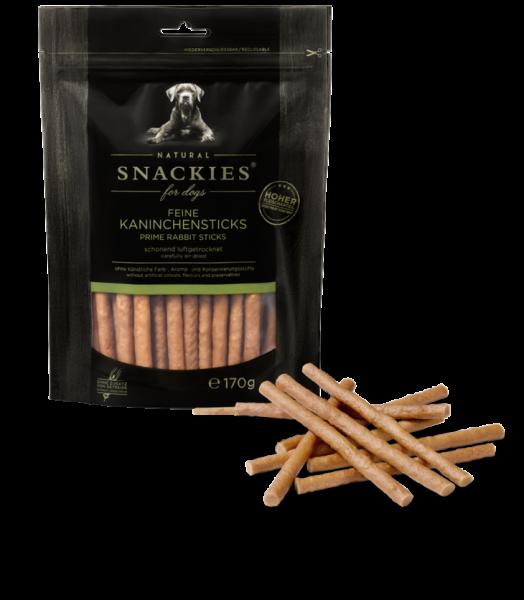 Snackies - Feine Kaninchensticks