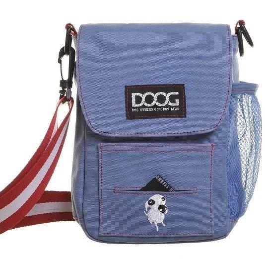Doog - Shoulder Bag - Blue