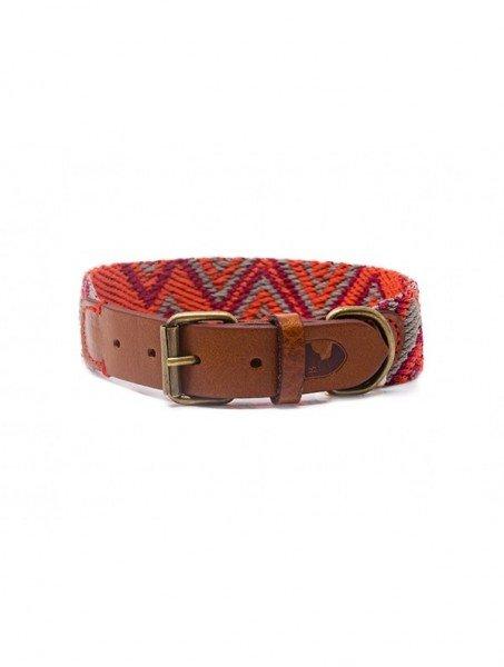 Buddys Dogwear - Peruvian Pikes Halsband