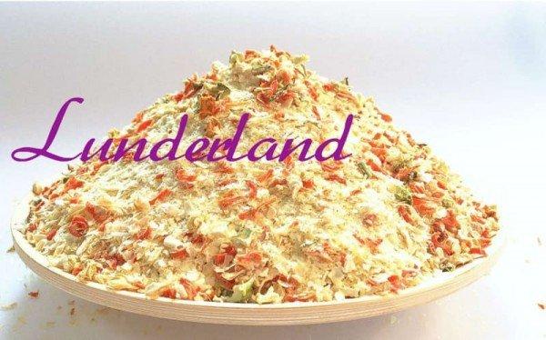 Lunderland - Rübenmix