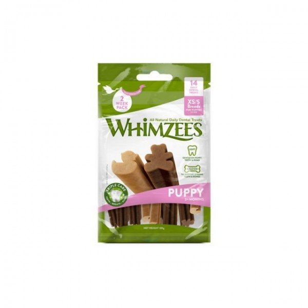 Whimzees - Value Bag Puppy XS/S