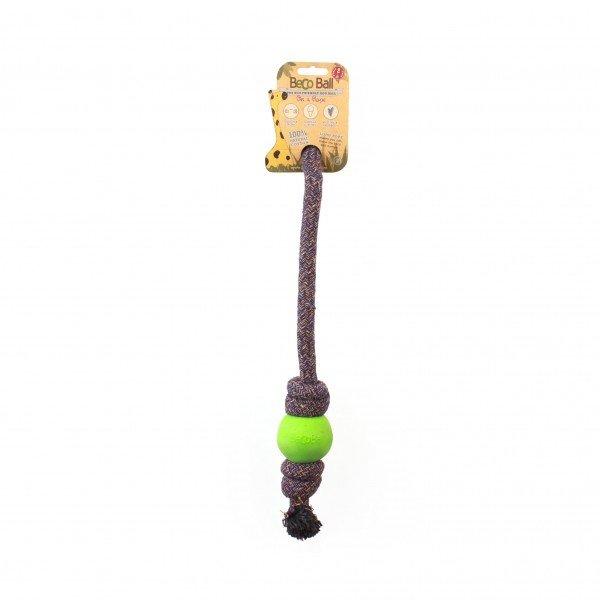 Ball Rope - Grün