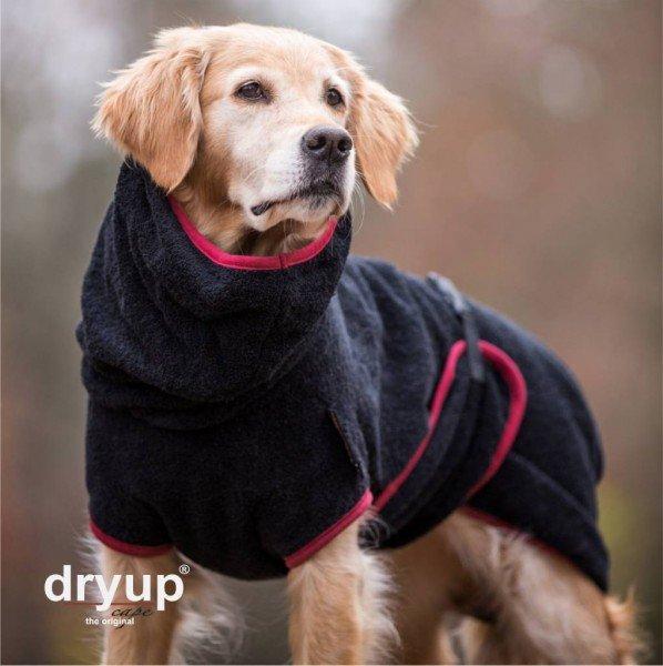 Dryup Cape - Black