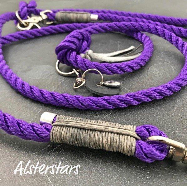 Tauleine - Pretty Purple