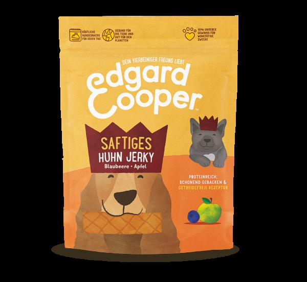 Edgar Cooper - Saftiges Huhn Jerky