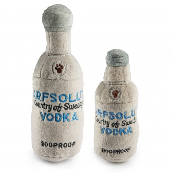 Arfsolut Vodka Toy
