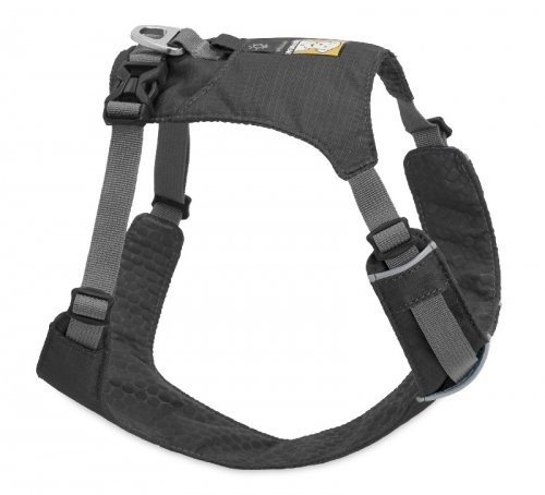 Hi & Light Harness - Twilight Gray