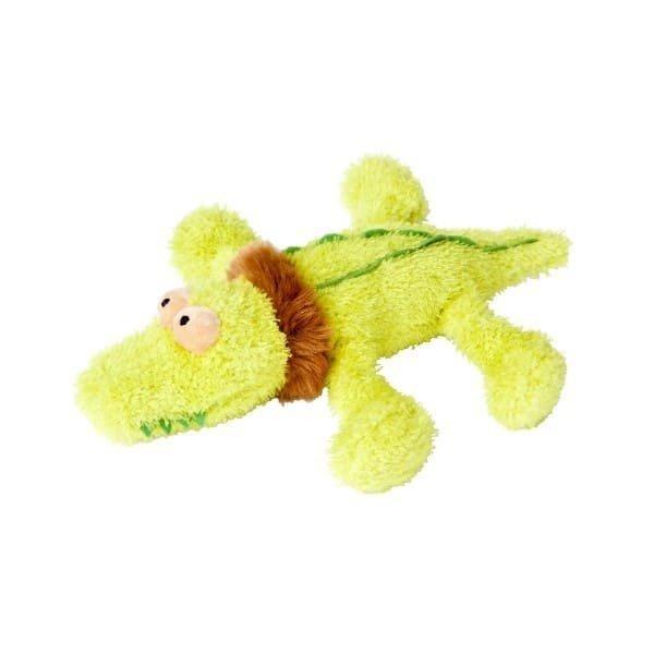 Fuzzyard - Bitey das Krokodil