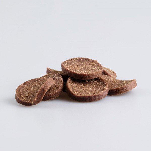 Hundejause - Bio Jausenchips