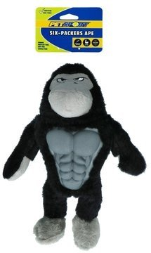 Six-Packers - Gorilla