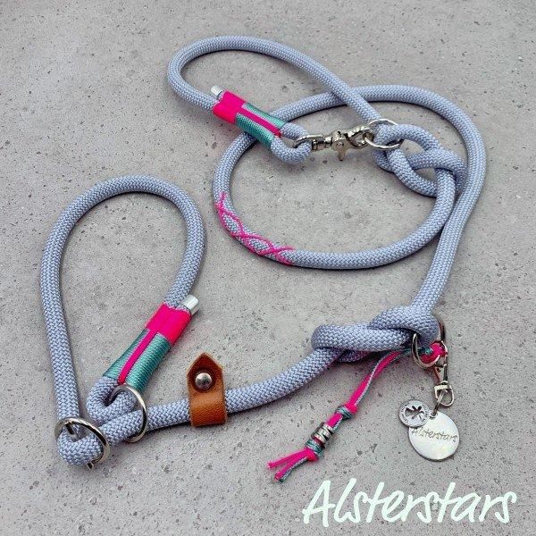 Alsterstars Retrieverleine - Sunset Dream