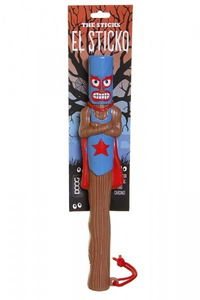 Doog - Scary Stick El Sticko