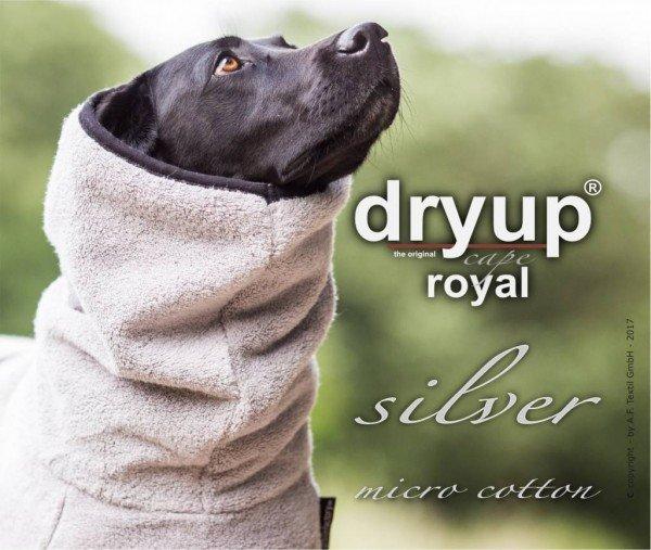 Royal Dryup Silber - Labrador