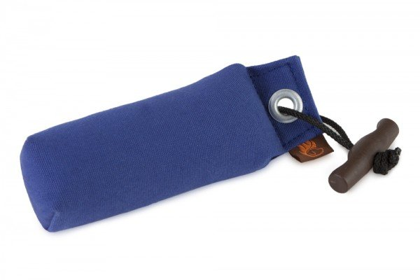 Firedog - Pocket Dummy 150g - Blau