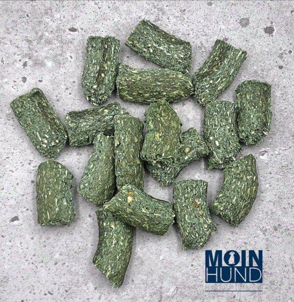 Trainingssnack Spirulina