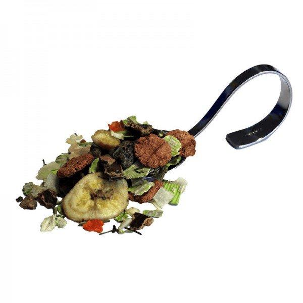 Früchte - Gemüsemüsli