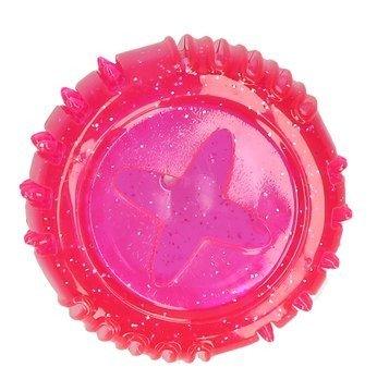 Vesta With Treat Locker pink