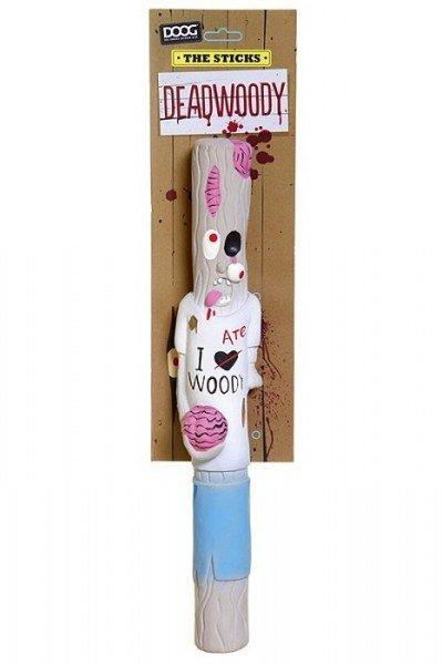 Doog - DeadWoody Stick mit Quitscher