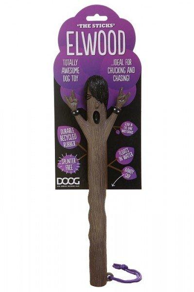 Elwood Stick