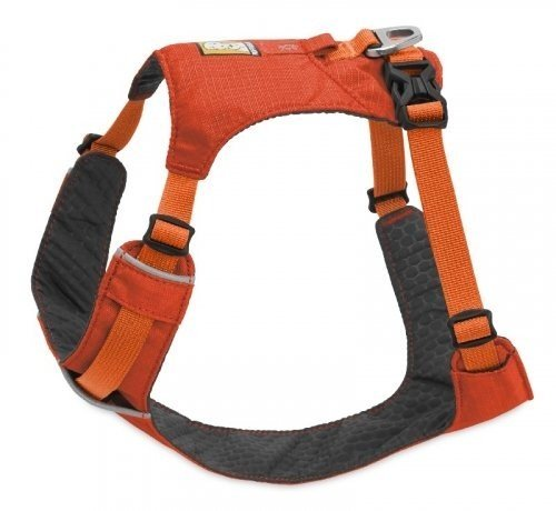 Hi & Light Harness - Sockeye Red