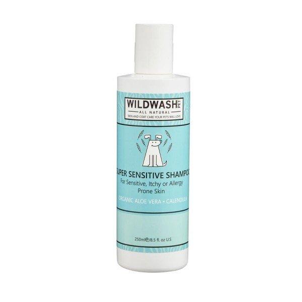 Pet - Super Sensitive Shampoo 250 ml