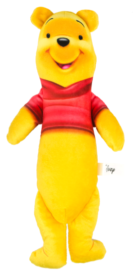 Pooh - Bär