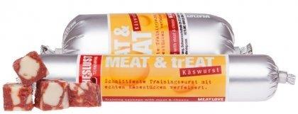 Meat & Treat - Käswurst