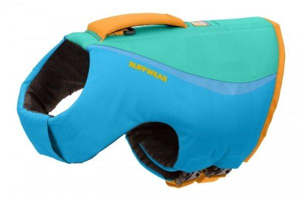 Float Coat - Blue Dusk