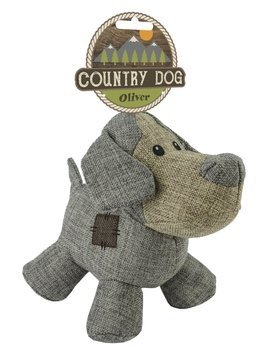 Country Dog - Oliver
