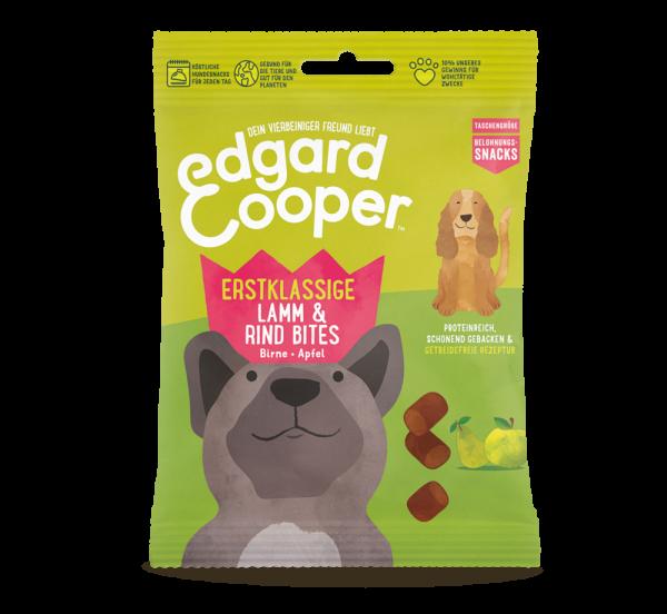 Edgar Cooper - Erste Klasse Lamb & Beef Bites