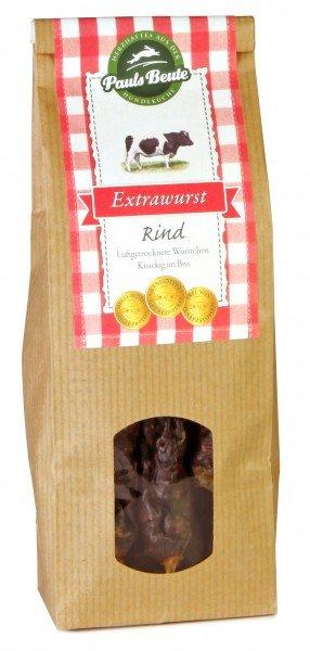 Extrawurst Rind