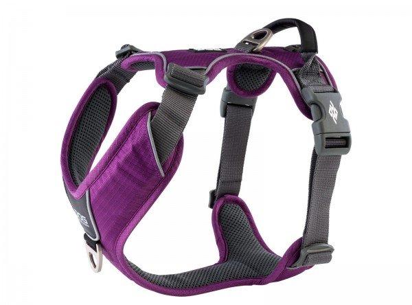 "Comfort Walk Pro Harness - ""VERSION"" 2020 Purple Passion"