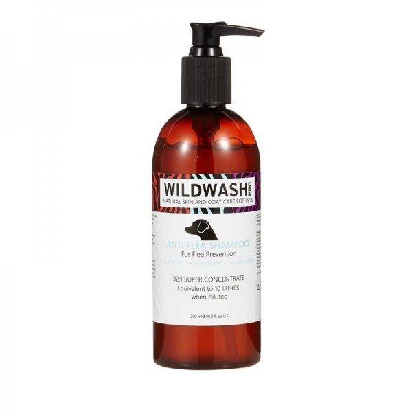 Pro - Anti Floh Shampoo 300 ml