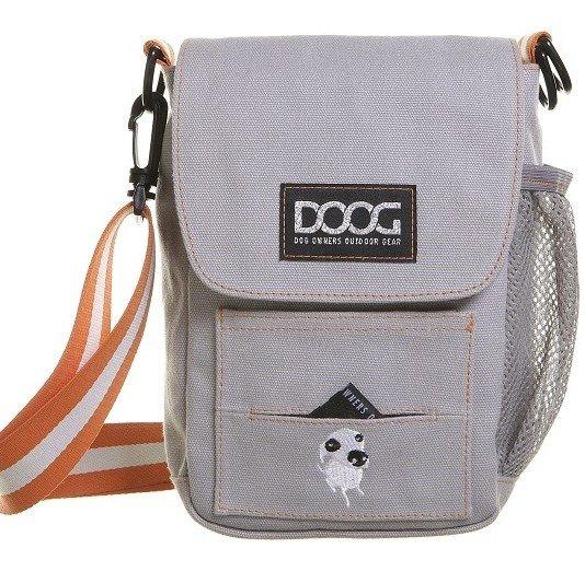 Shoulder Bag - Grey
