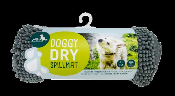 Spillmat - Hund - Saugstark