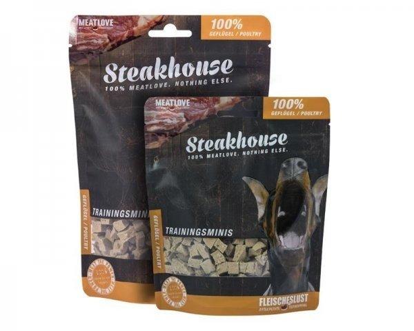Steakhouse - Geflügel Minis