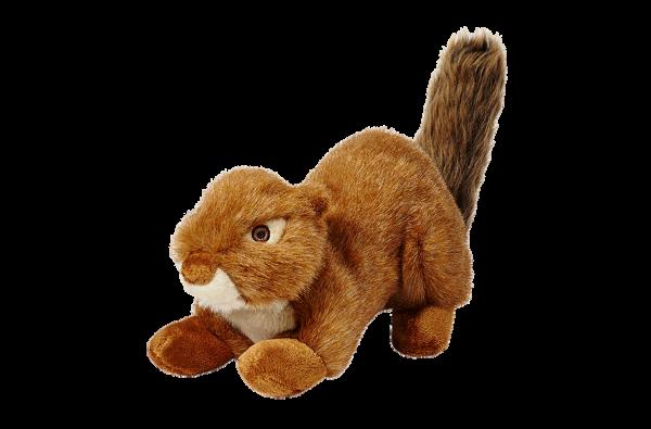 Fluff & Tuff - rotes Eichhörnchen