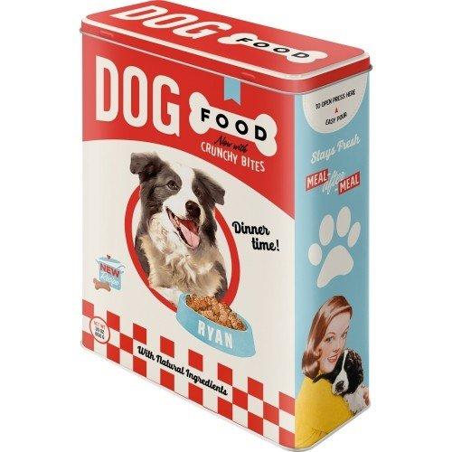 Dog Food - Leckerliedose Large
