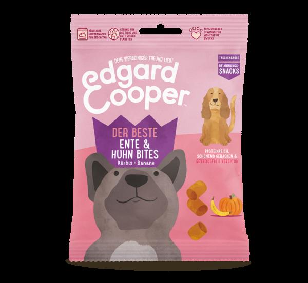 Super-Hund Duck & Chicken Bites