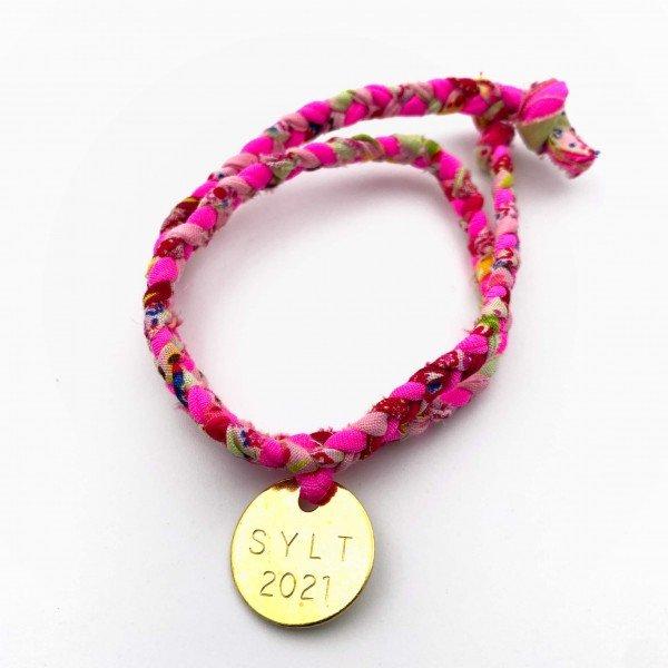 Armband - Pretty Pink